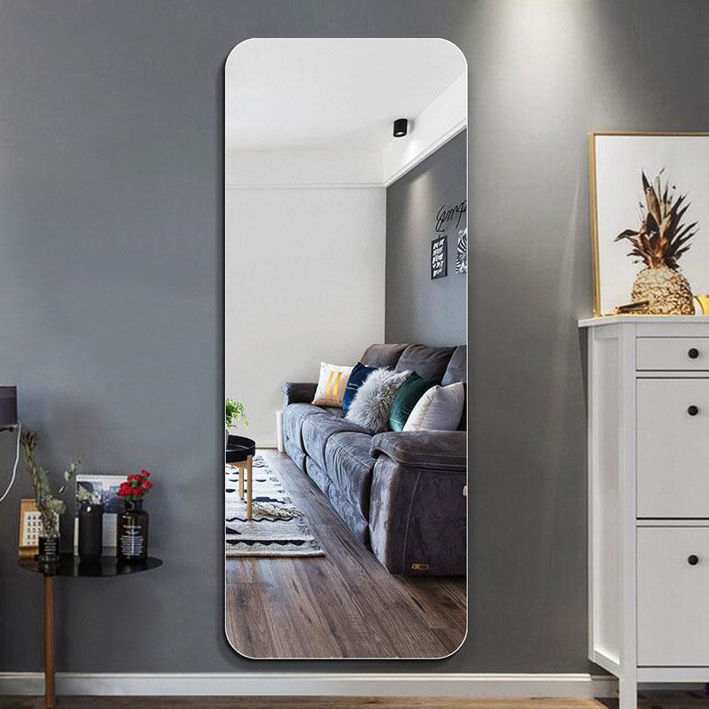 Gương đẹp cho không gian phòng khách