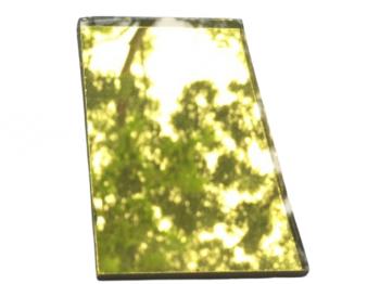 Gương thủy vàng